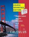 Hughes-Hallett Calculus Update, Study Guide - Deborah Hughes-Hallett, Andrew M. Gleason, William G. McCallum