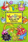 Wee Sing Book and CD Collection - Pamela Conn Beall, Susan Hagen Nipp