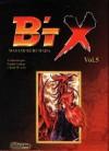 B'tX #5 de 8 - Masami Kurumada