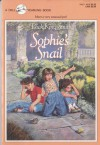 Sophie's Snail - Dick King-Smith, Claire Minter-Kemp