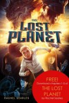 The Lost Planet, Chapters 1-5 - Rachel Searles