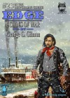 Edge: Echoes of War - George G. Gilman, Malcolm Davey