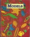 Models (Toys and Games) - Harriot Blanchard, Damon Burnard
