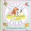 Animal Tales: A Keepsake Treasury - Nicola Baxter