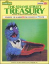 The Sesame Street Treasury, Vol. 10: Starring the Number 10 and the Letters P and Q - Linda Bove, National Theatre of the Deaf
