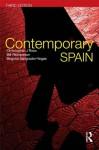 Contemporary Spain - Christopher Ross, Bill Richardson, Begoxf1a Sangrador-Vegas