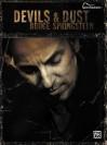 Devils & Dust (Guitar Songbooks) - Bruce Springsteen