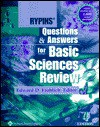 Rypins' Questions & Answers For Basic Sciences Review - Edward D. Frohlich
