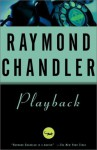 Playback (MP3 Book) - Raymond Chandler, Toby Stephens