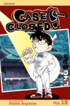 Case Closed, Vol.15: The Frozen Teacher - Gosho Aoyama