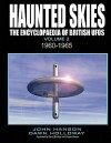 Haunted Skies Volume Two - John Hanson, Dawn Holloway, Jenny Randles