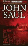 In the Dark of the Night (Audio) - John Saul, Mel Foster