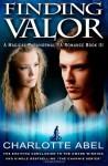 Finding Valor - Charlotte Abel