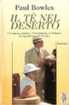Il tè nel deserto - Paul Bowles