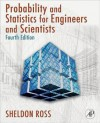 Introduction to Probability and Statistics for Engineers and Scientists, Student Solutions Manual - Sheldon M. Ross