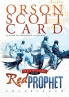 Red Prophet (Tales of Alvin Maker, #2) - Stephen Hoye, Orson Scott Card, Stefan Rudnicki