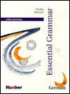 Grundstufen-Grammatik für DaF - Zweisprachige Ausgaben: Reimann, Monika : Essential Grammar of German: Essential Grammar of German with Exercises - Monika Reimann