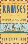Ramses: The Lady of Abu Simbel - Christian Jacq, Mary Feeney