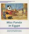 Miss Panda in Egypt - Ambika Mathur-Kamat