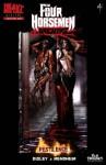 Pestilence - Sean Jaffe, Simon Bisley