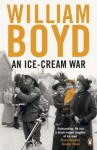 An Ice-cream War (Penguin Decades) - William Boyd
