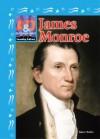 James Monroe - Stuart A. Kallen
