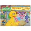 Big Bird in the City (Pop-Up Places) - Lee Howard