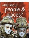 What About... People & Places? - Brian Williams