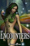 Encounter: Bound by Lust - Jessica Coulter Smith