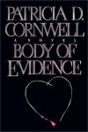 Body of Evidence - Donada Peters, Patricia Cornwell