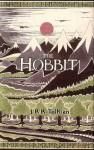 The Hobbit - J.R.R. Tolkien, J.R.R. Tolkien