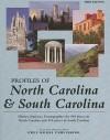 Profiles of North Carolina & South Carolina - Laura Mars-Proietti