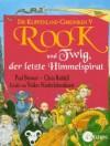 Rook und Twig der Letzte Himmelspirat - Paul Stewart, Chris Riddell, Volker Niederfahrenhorst