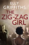 The Zig Zag Girl - Elly Griffiths