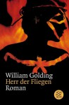 Herr Der Fliegen: Roman - William Golding