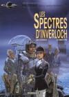 Valérian, tome 11 : Les Spectres d'Inverloch - Pierre Christin, Jean-Claude Mézières