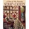 A Few of My Favorite Scrap Quilts - Christiane Meunier