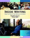 Inside Writing: How to Teach the Details of Craft - Donald H. Graves