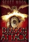 Dragon Attack - Scott Moon