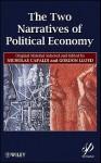 The Two Narratives of Political Economy - Nicholas Capaldi, Gordon Lloyd