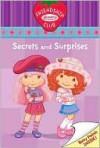 Secrets and Surprises #2: Friendship Club - Megan E. Bryant, Laura Thomas