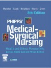 Phipps' Medical-Surgical Nursing - Frances Donovan Monahan, Marianne Neighbors, Judith K. Sands