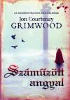 Száműzött angyal (Assassini-trilógia 2.) - Jon Courtenay Grimwood, Farkas Veronika