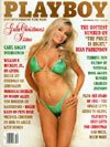 Playboy December 1991 Dian Parkinson/The Price Is Right on Cover (nude inside), Carl Sagan Interview, Jane Smiley Fiction, 20 Questions - Joe Pesci, Stephen Wolf Fiction, Charles Johnson Fiction, Tom Robbins, Woody Allen Profile, Bruce Jay Friedman - Playboy