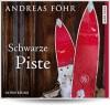 Schwarze Piste - Andreas Föhr, Michael Schwarzmaier