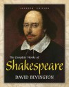 The Complete Works of Shakespeare with MyLiteratureLab Package - David Bevington