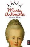 Maria Antonieta (Livro de bolso) - Antonia Fraser, Irene Daun e Lorena, Nuno Daun e Lorena