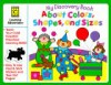 My Discovery Book About Colors, Shapes and Sizes (My Discovery Books) - Brighter Vision