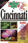 The Insiders' Guide To Cincinnati - Skip Tate, Felix Winternitz