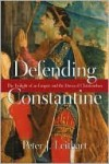 Defending Constantine - Peter J. Leithart